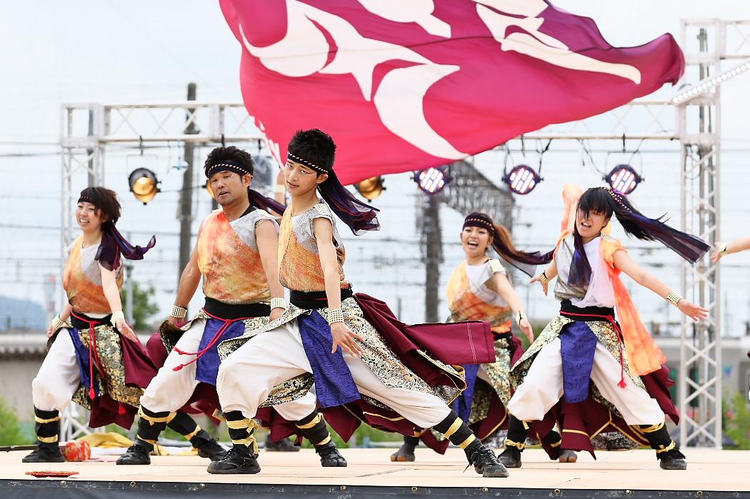 Meetiα @ 第13回犬山踊芸祭_c0187584_911652.jpg