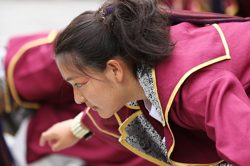 Meetiα @ 第13回犬山踊芸祭_c0187584_9261425.jpg