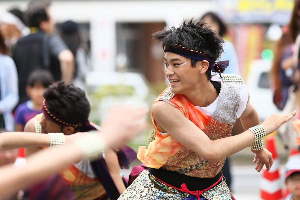 Meetiα @ 第13回犬山踊芸祭_c0187584_9265856.jpg