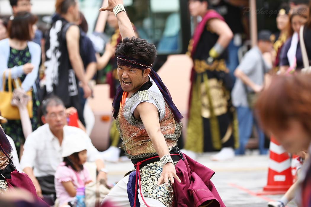 Meetiα @ 第13回犬山踊芸祭_c0187584_927969.jpg
