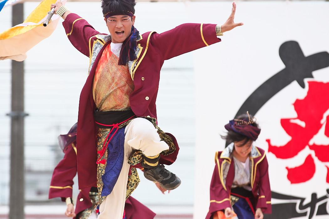 Meetiα @ 第13回犬山踊芸祭_c0187584_954690.jpg