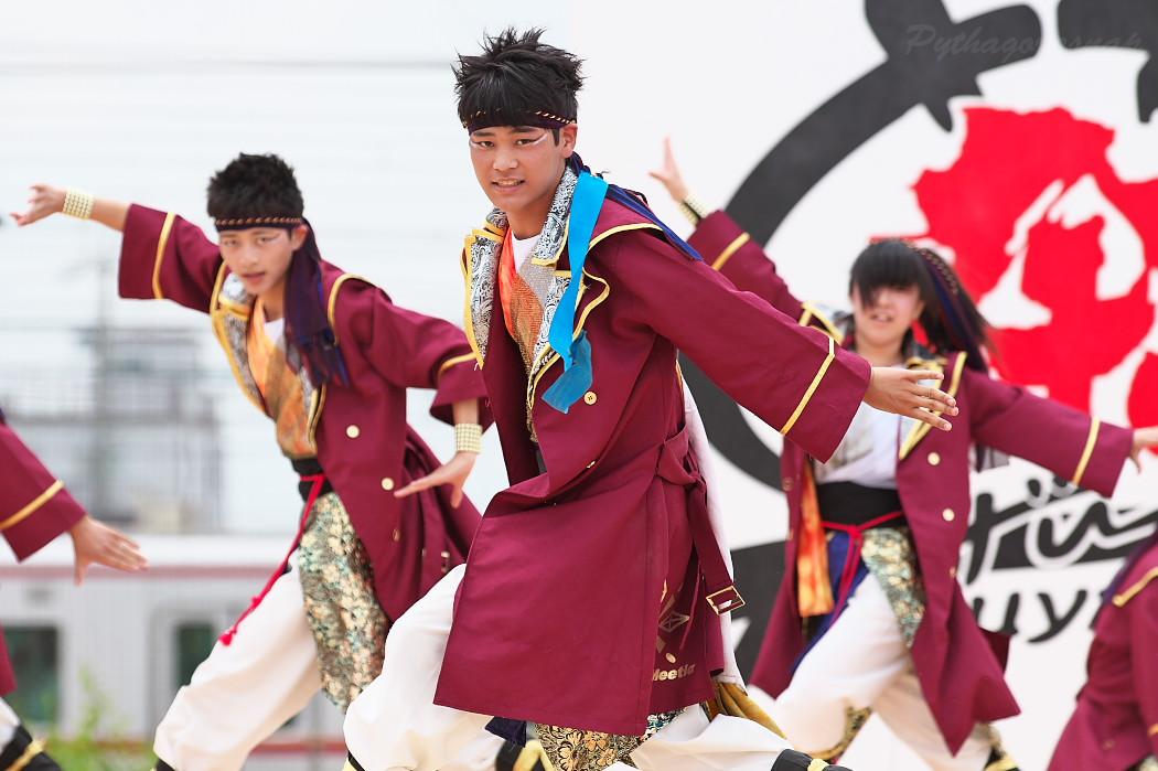Meetiα @ 第13回犬山踊芸祭_c0187584_961257.jpg