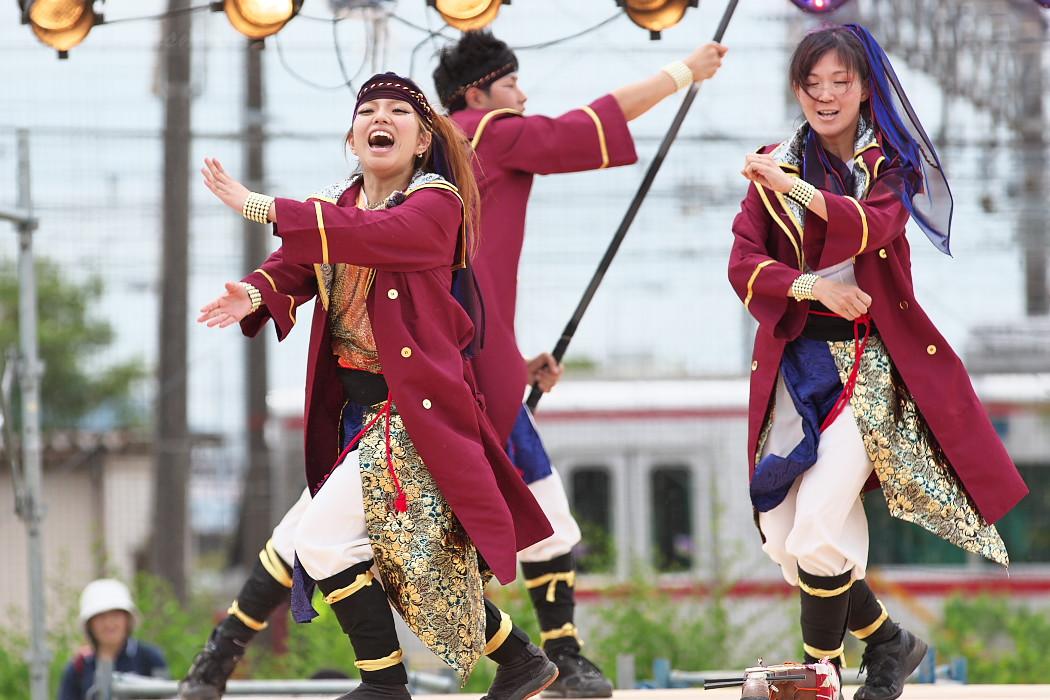Meetiα @ 第13回犬山踊芸祭_c0187584_972681.jpg