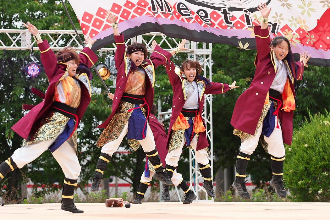Meetiα @ 第13回犬山踊芸祭_c0187584_974486.jpg