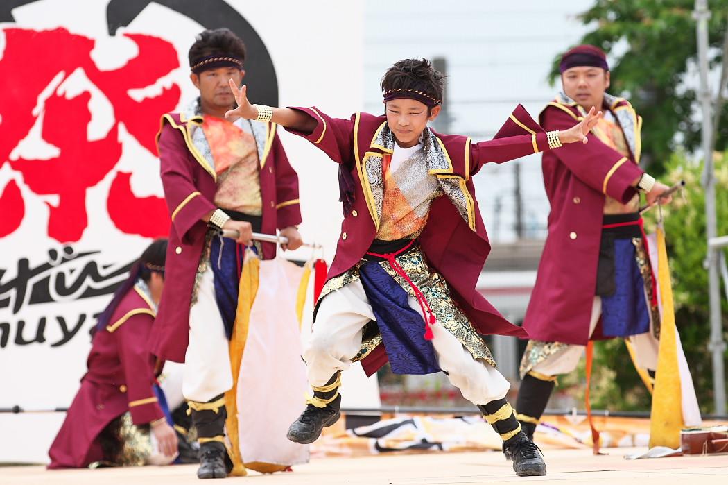 Meetiα @ 第13回犬山踊芸祭_c0187584_975491.jpg