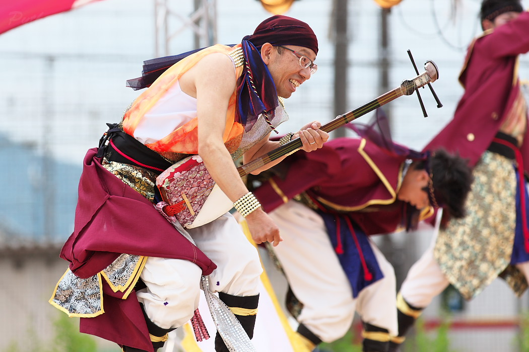 Meetiα @ 第13回犬山踊芸祭_c0187584_983325.jpg