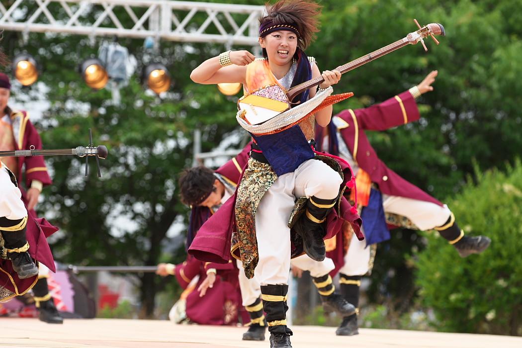 Meetiα @ 第13回犬山踊芸祭_c0187584_984211.jpg