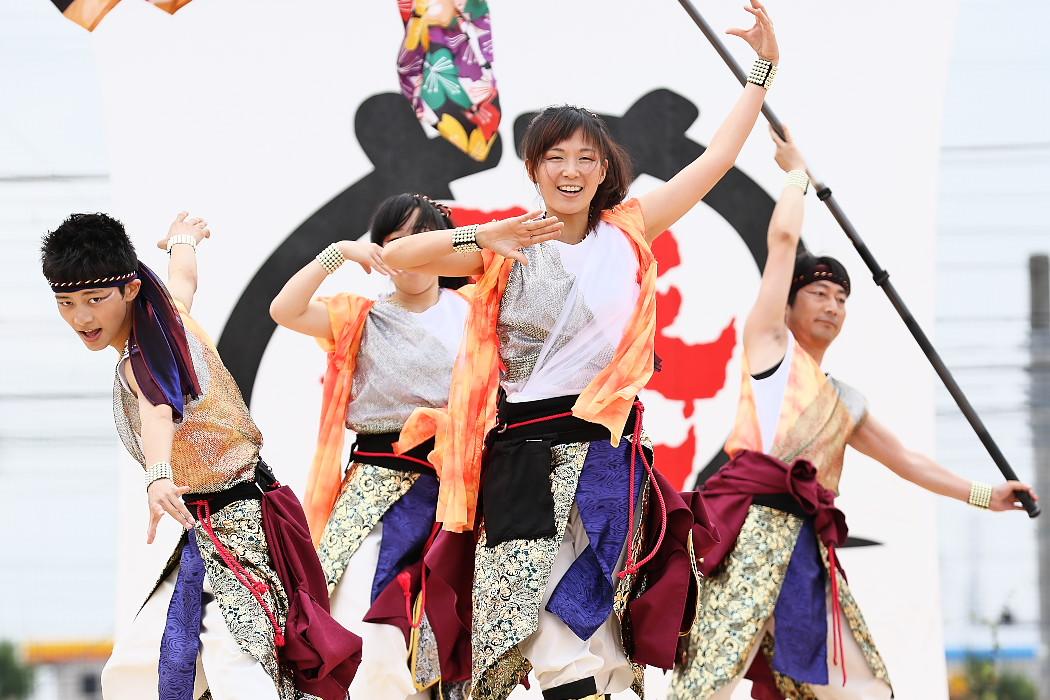 Meetiα @ 第13回犬山踊芸祭_c0187584_985084.jpg