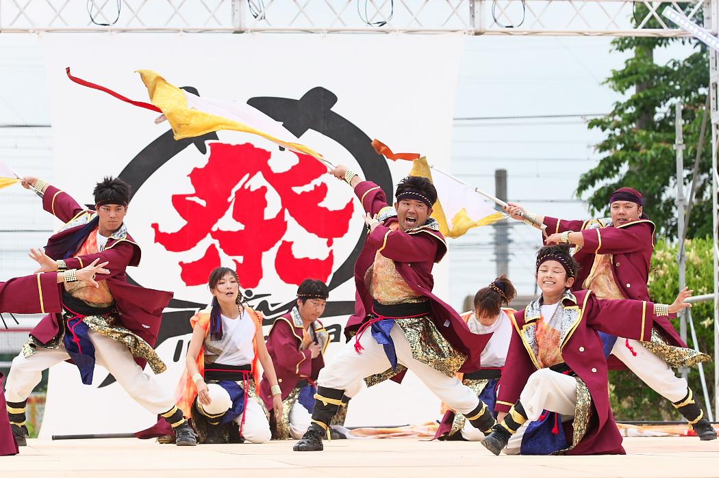 Meetiα @ 第13回犬山踊芸祭_c0187584_98535.jpg