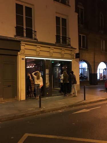 Parisです。_c0108595_14170698.jpg