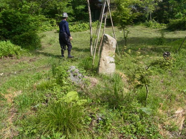 アファンの森作業報告(センター草刈)_b0172896_1839438.jpg