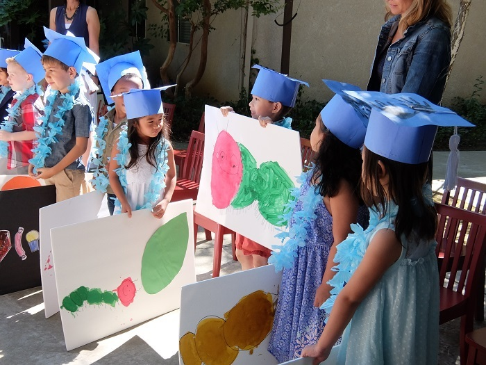 Village Tree Preschool Graduation  2016_c0119197_06384250.jpg