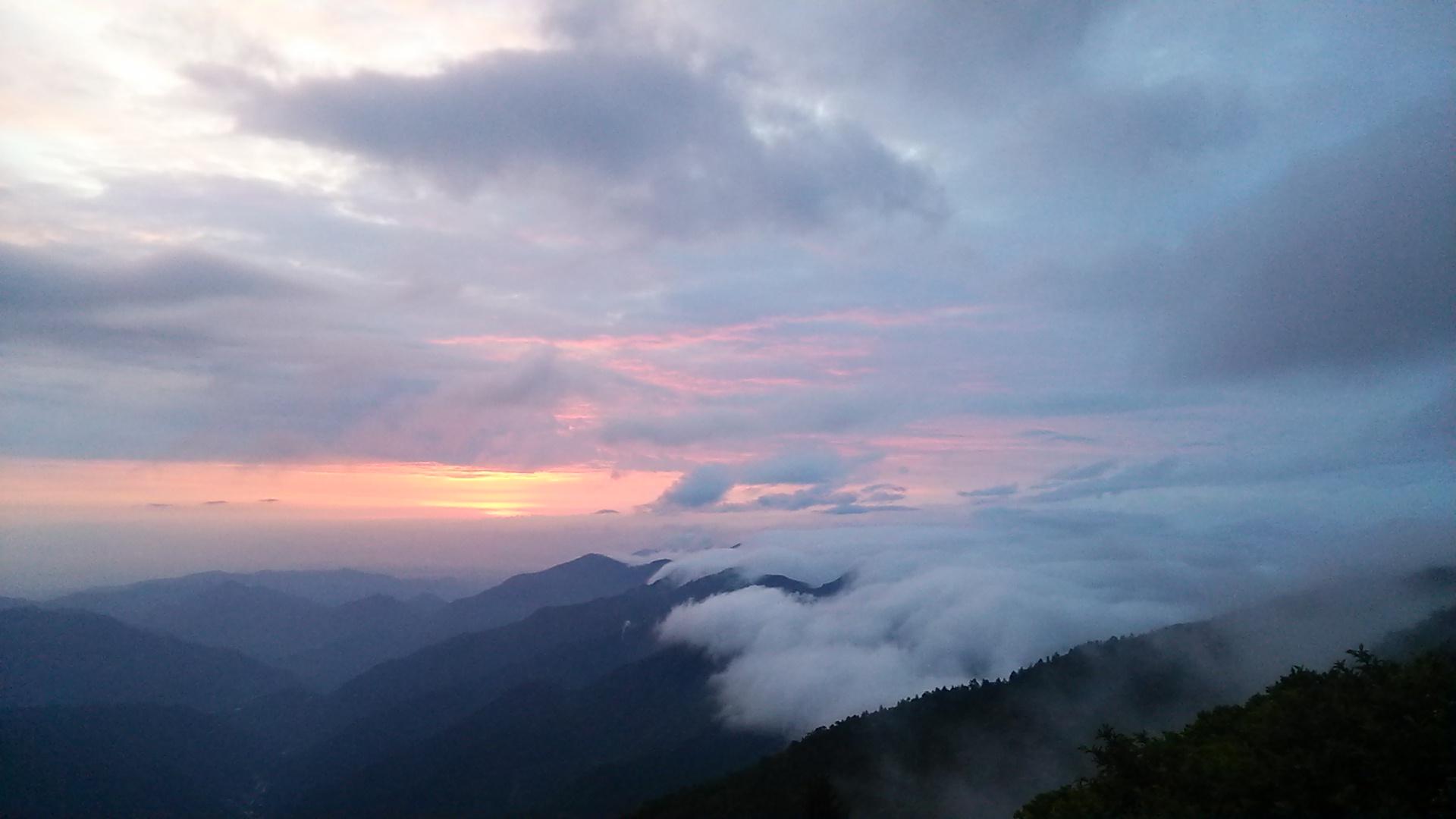 6月12日 朝の気温12度。現在 日が射しています。梅雨の間のめっけものです。_c0089831_6404516.jpg