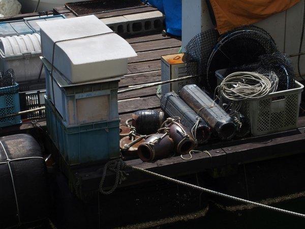丹那漁港①_b0190540_1258023.jpg
