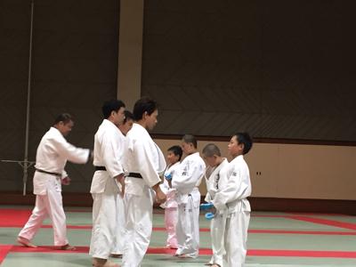 2016 福岡県少年柔道選手権大会_b0172494_12034410.jpg