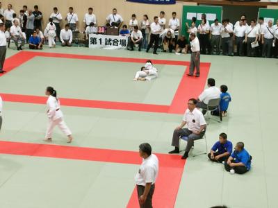 2016 福岡県少年柔道選手権大会_b0172494_12034597.jpg