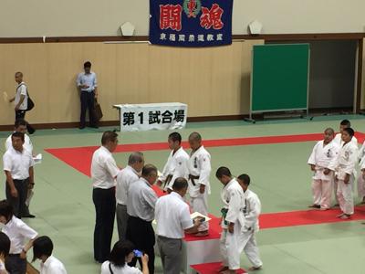 2016 福岡県少年柔道選手権大会_b0172494_16330844.jpg