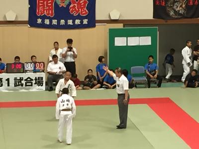 2016 福岡県少年柔道選手権大会_b0172494_16383099.jpg