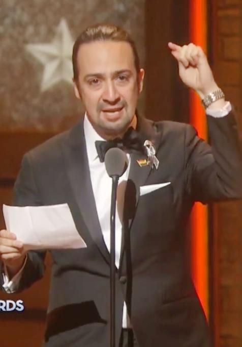 トニー賞受賞スピーチ、リン・マニュエル・ミランダさんの感動的なソネット(英文日本語訳つき)_b0007805_22332726.jpg