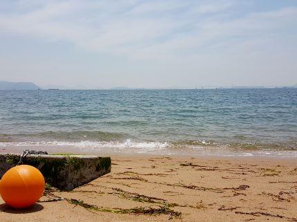海に出かけます!_b0122805_1517408.jpg