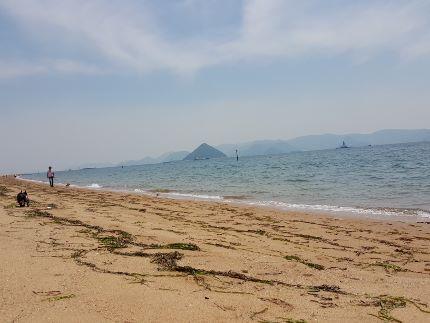 海に出かけます!_b0122805_1518185.jpg