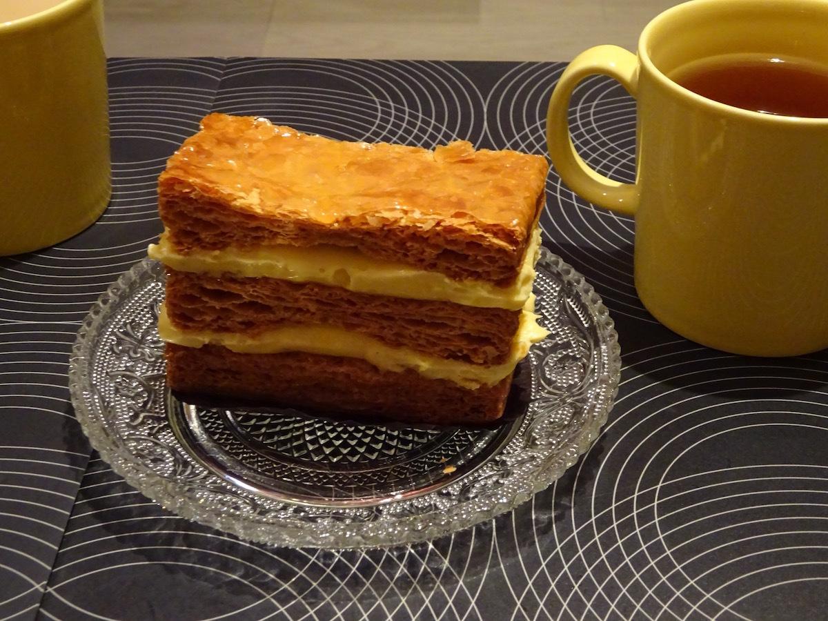 エーグルドゥースのケーキ_e0230011_17192597.jpg
