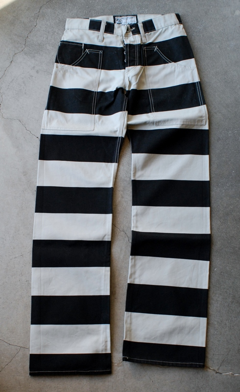 Road Runner PRISONER PANTS XXXL入荷しました!_e0254972_15571953.jpg