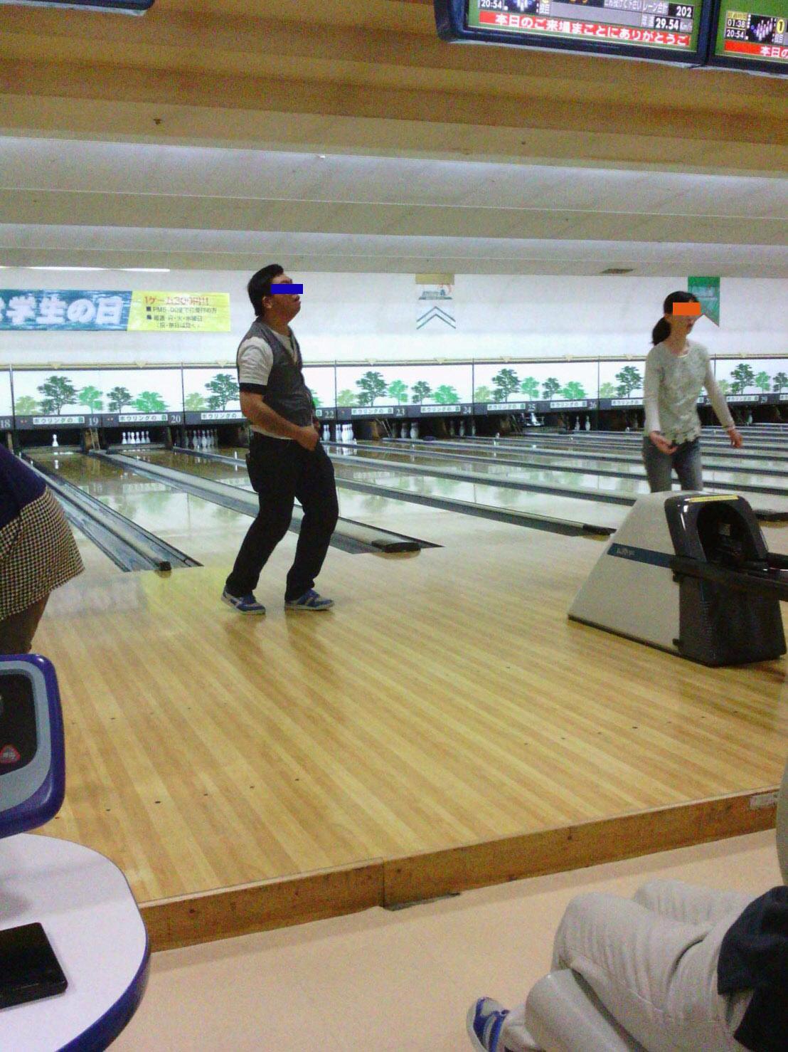 ボウリング大会 やまぴー杯_c0150273_2204580.jpg