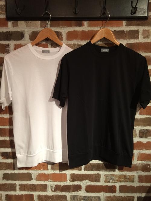 kolor , kolor/BEACON , A.FOUR Labs - Tee Shirts Selections._c0079892_19151653.jpg