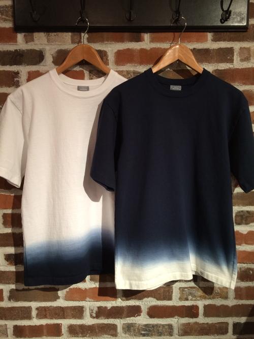 kolor , kolor/BEACON , A.FOUR Labs - Tee Shirts Selections._c0079892_19163060.jpg