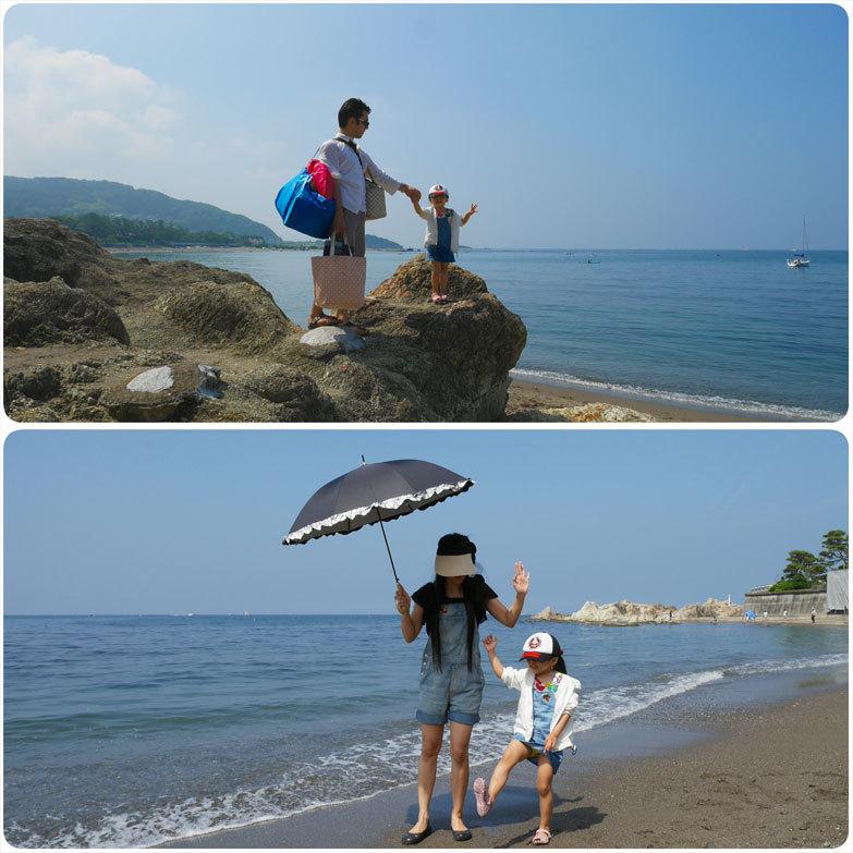 明け方から、一色海岸へ☆_d0224894_00284582.jpg