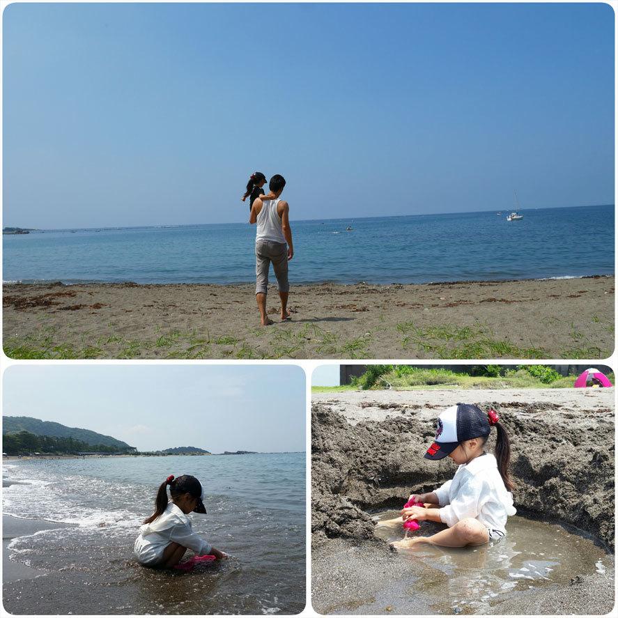 明け方から、一色海岸へ☆_d0224894_00340420.jpg