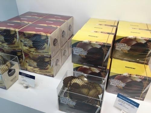 ロイズのチョコがミツワで買えるようになった_d0240098_03124121.jpg
