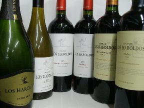 よしだ屋発アルゼンチンワインは「ロス・アロルドス」です!_f0055803_15381574.jpg