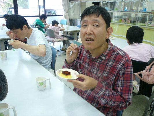 6/12 日曜喫茶_a0154110_8303889.jpg