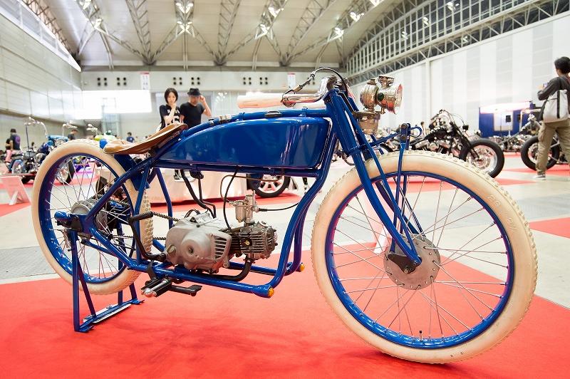Bay Area Custom Chopper Show その2_a0159215_011383.jpg