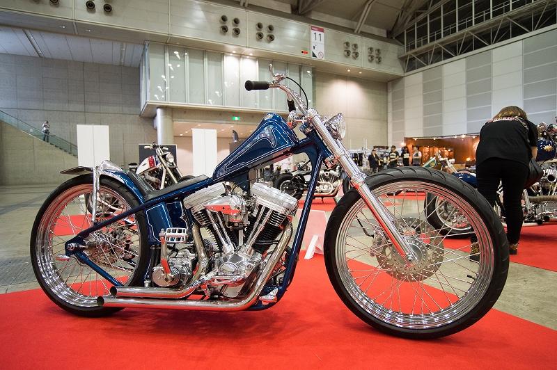 Bay Area Custom Chopper Show その2_a0159215_034037.jpg