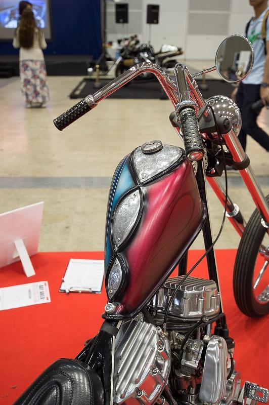 Bay Area Custom Chopper Show その2_a0159215_06152.jpg