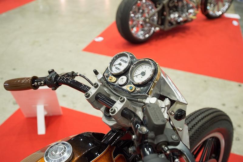 Bay Area Custom Chopper Show その2_a0159215_063670.jpg