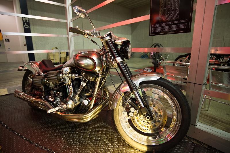 Bay Area Custom Chopper Show その2_a0159215_085774.jpg