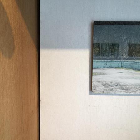 松本美枝子《スライド》10日間の展示が終了しました。/ぎゃらりーマドベ_a0251920_10361041.jpg
