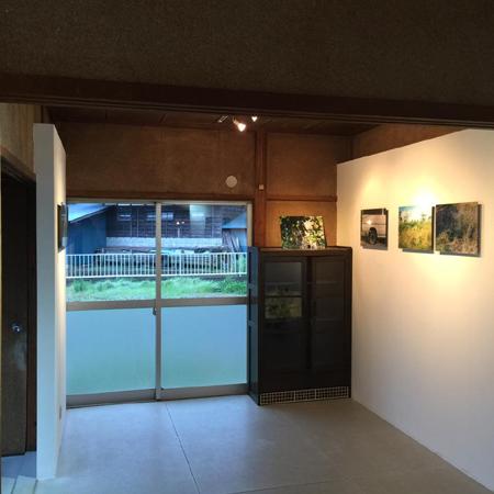 松本美枝子《スライド》10日間の展示が終了しました。/ぎゃらりーマドベ_a0251920_10363377.jpg