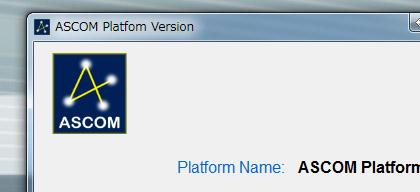 Windows10におけるASCOMドライバーインストール_c0061727_18371812.jpg