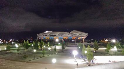 野球観戦の夜_c0190960_22371981.jpg