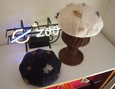 2016 E-ZOO 春夏 「Another Earth」 Part1 大阪展示会より その23_d0189661_1654331.jpg