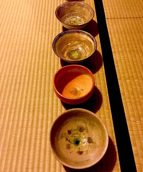 初夏の茶懐石を味わう@辻留_a0138976_16212394.jpg