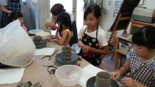 「夏休み子ども陶芸」体験講座のお知らせ_c0298879_21101945.jpg