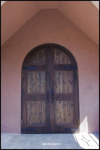 ** 今までの施工例 ドア シアワセノトビラアケテミマセンカ **_c0207890_13104568.jpg