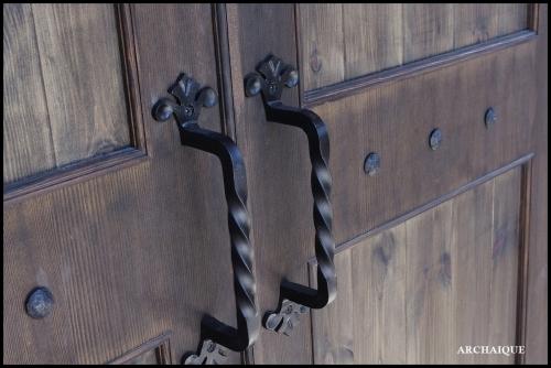 ** 今までの施工例 ドア シアワセノトビラアケテミマセンカ **_c0207890_13104962.jpg