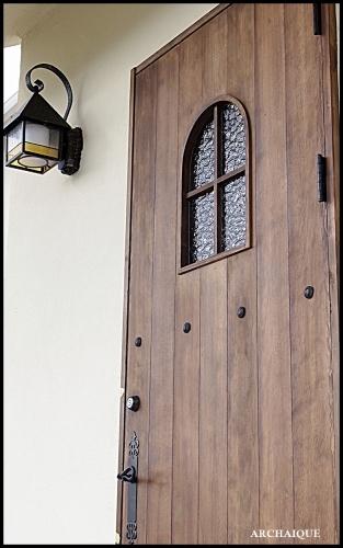 ** 今までの施工例 ドア シアワセノトビラアケテミマセンカ **_c0207890_13111322.jpg